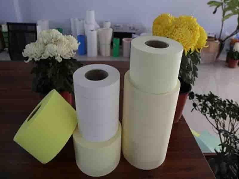 Gas Turbine Air Filter Paper