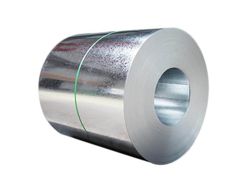 Hot Dipped Galvanized Steel Gi Coil DX51D SGCC Sheet for Corrugated Roof Sheet