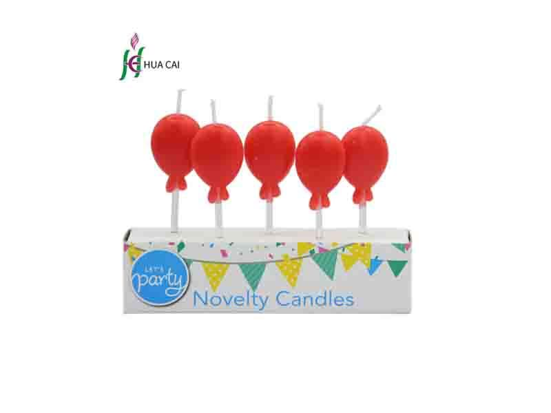 Balloon Candle