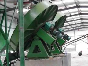 NPK Fertilizer Machines/NPK Fertilizer Production Line