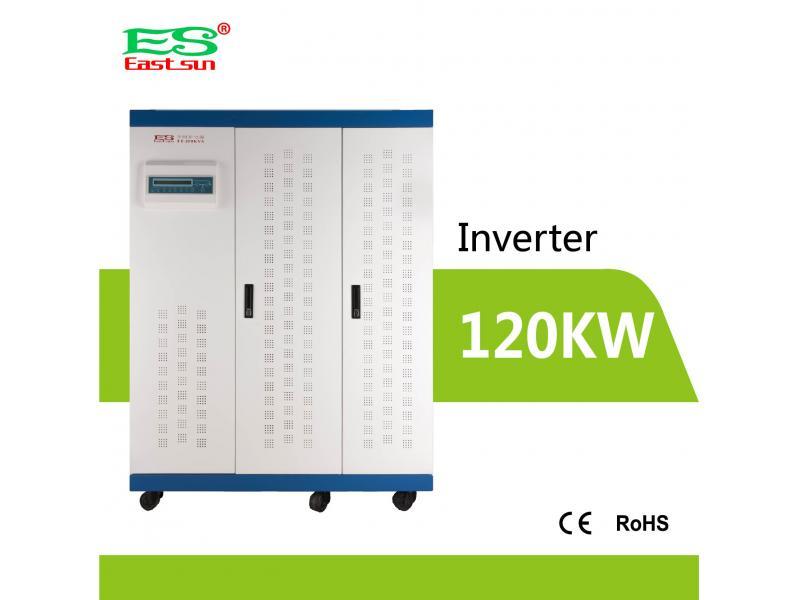 3 Phase 120KW Off-grid Inverter