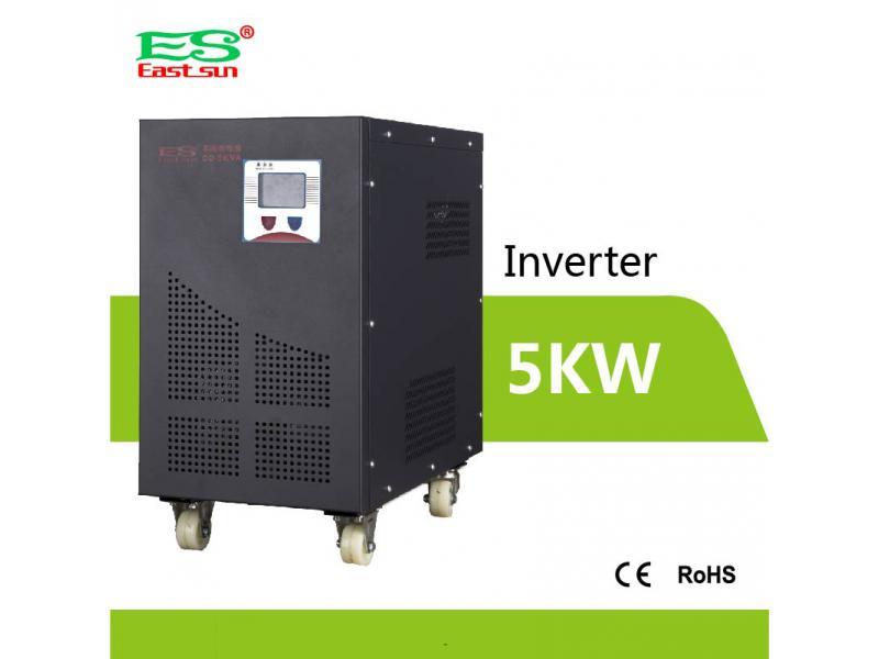 Single Phase 5KW Off-grid Inverter