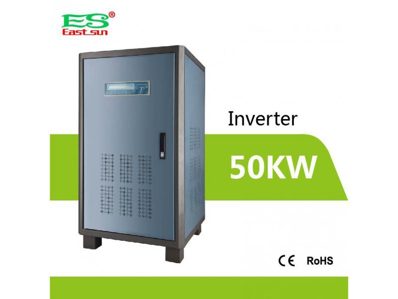 3 Phase 50KW Off-grid Inverter