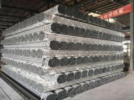 ASTM A53 BS1387 EN10255 1/2
