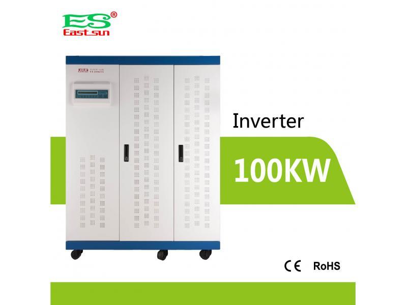 3 Phase 100KW Off-grid Inverter