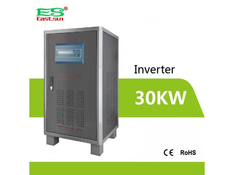 3 Phase 30KW Off-grid Inverter