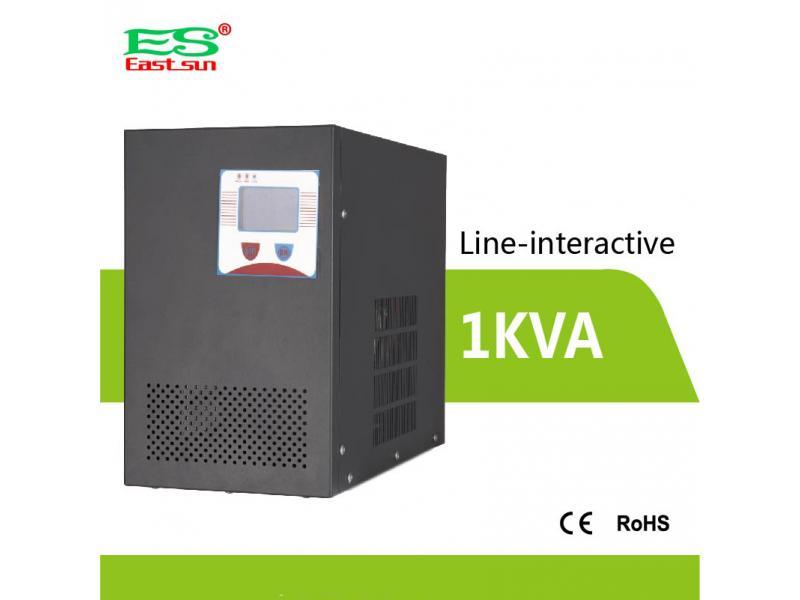 ESH Series 1KVA Line Interactive UPS ESH Series 1KVA Line Interactive UPS