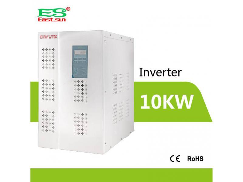 Single Phase 10KW Off-grid Inverter