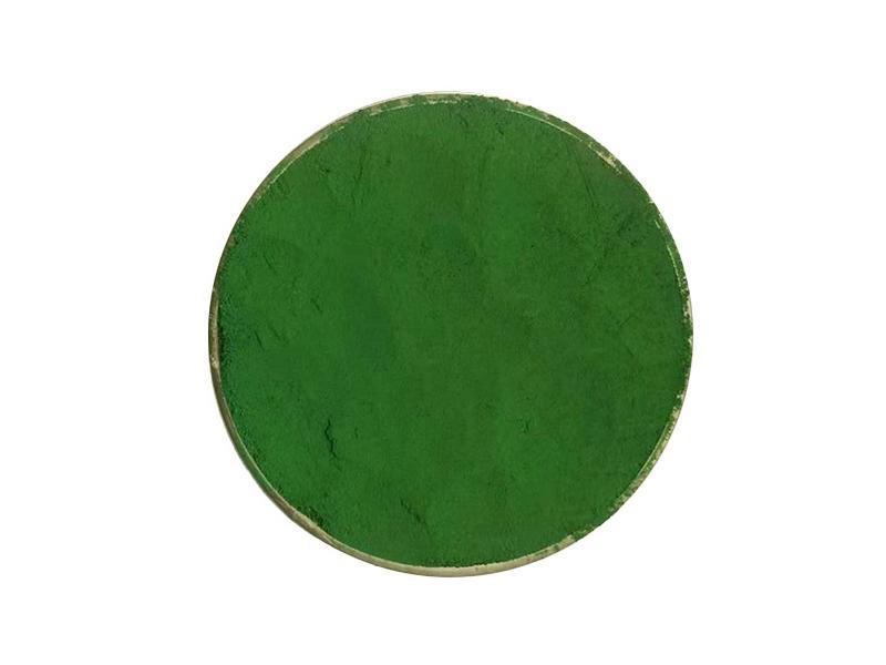 Iron Oxide Green 037