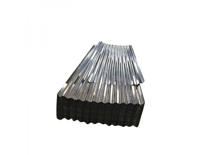 Galvanised Corrugated Roof Steel Sheet