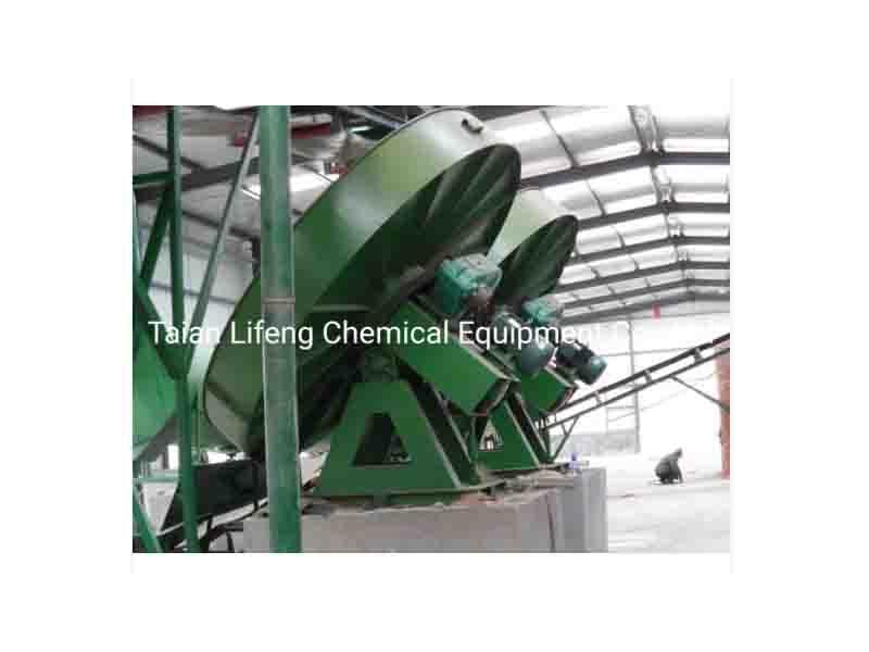 High Production NPK Fertilizer Machine/Equipments