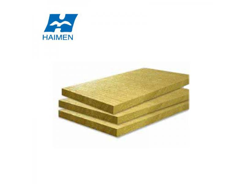 Rockwool Bass Trap Sandwich Panel Mineral Fiber Panel