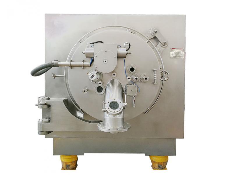 GK(C) Automatic Horizontal Scraper Peeler Centrifuge