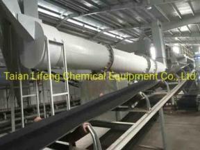 High Production Organic Waste To Fertilizer MACHINE2
