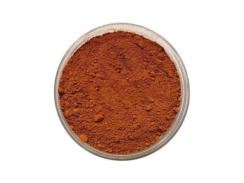 Iron Oxide Orange