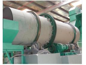 NPK Compound Fertilizer Machine Line