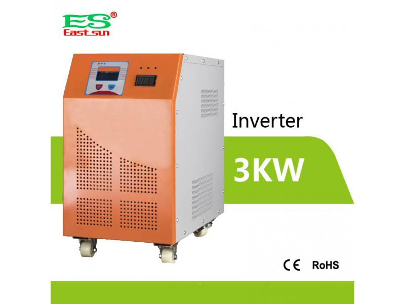ESC Series Hybrid Inverter with Built in Charge Controller3KW-5KW