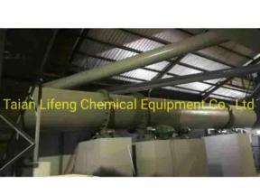 High Production Organic Fertilizer Machine/Equipments