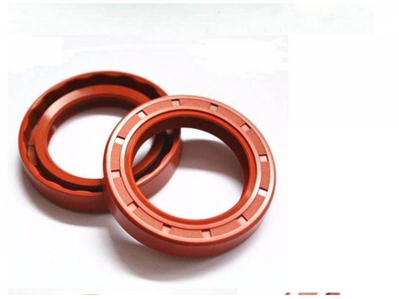 Auto Engine Parts Standard or Non Standard Rubber Oil Seal, Gearbox Oil Seal, Engine Oil Seal