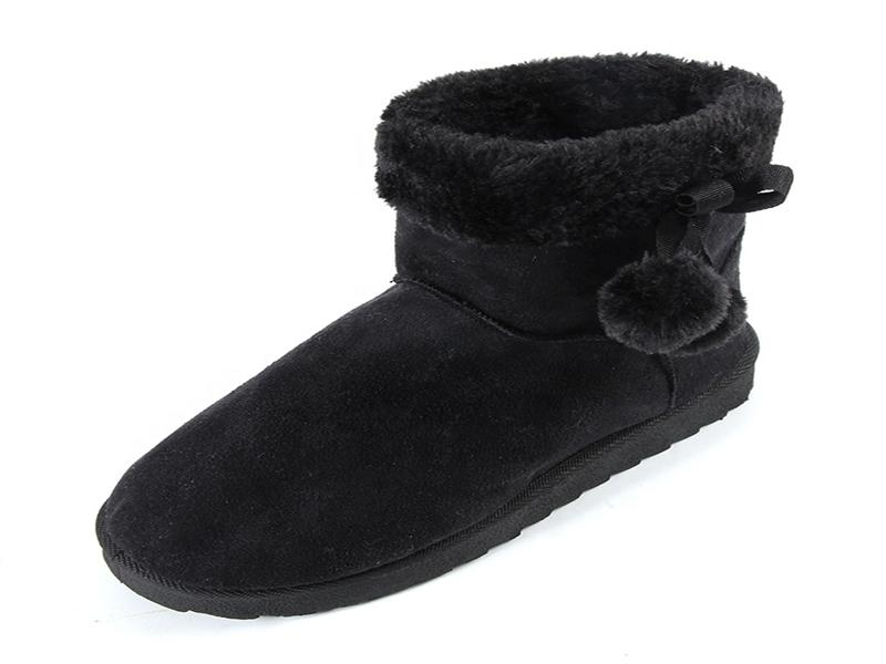 Ladies Shoes Warm Winter Snow Boots High Quality
