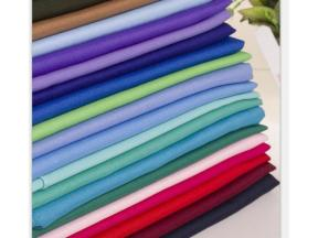 Textile 65 Polyester 35 Cotton Dyed Twill Woven TC Workwear Fabric