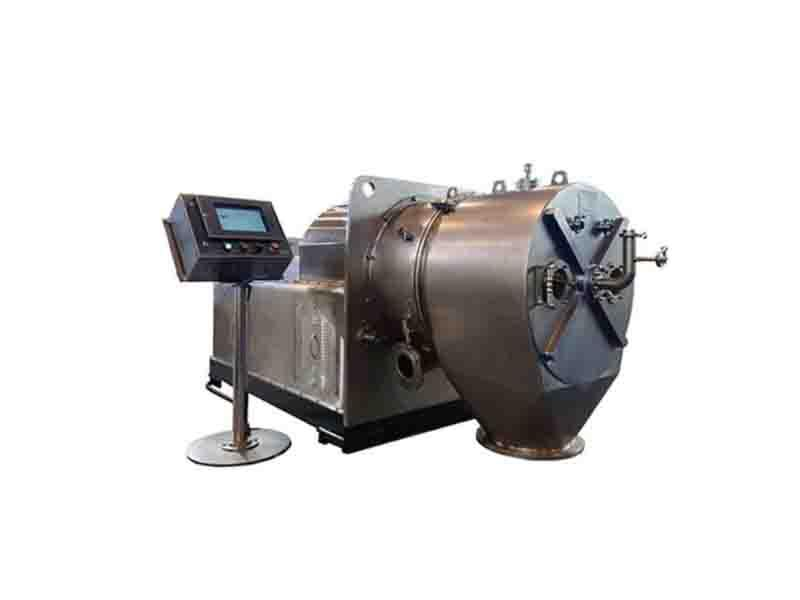 FW Horizontal Bag Turning Centrifuge