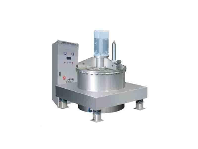 L(P)GZ(MDL) Direct-linked Shaft Centrifuge