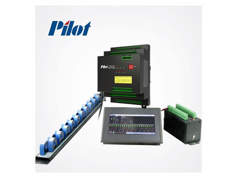 PILOT PMAC203 DC 42 Channel Branch Circuits Power Meter