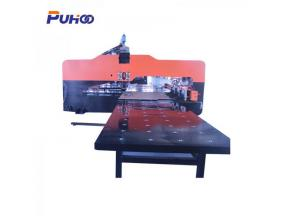 Automatic Special Purpose CNC Punching Peanut Processing Equipment