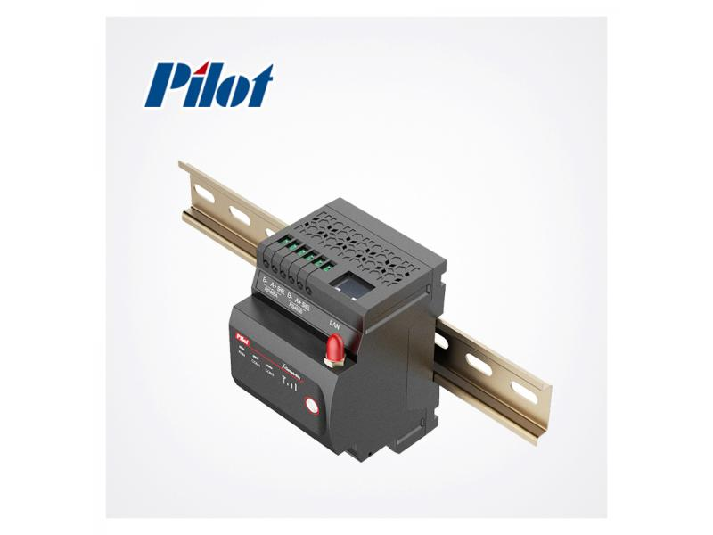 PILOT XGATE6-lite GSM/GPRS/EDGE Gateway Lora/Ethernet/RS485/IOT Gateway for Smart Meter Monitoring