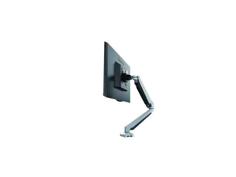 JEO Direct Factory Monitor Arm Standing, LCD Monitor Arm
