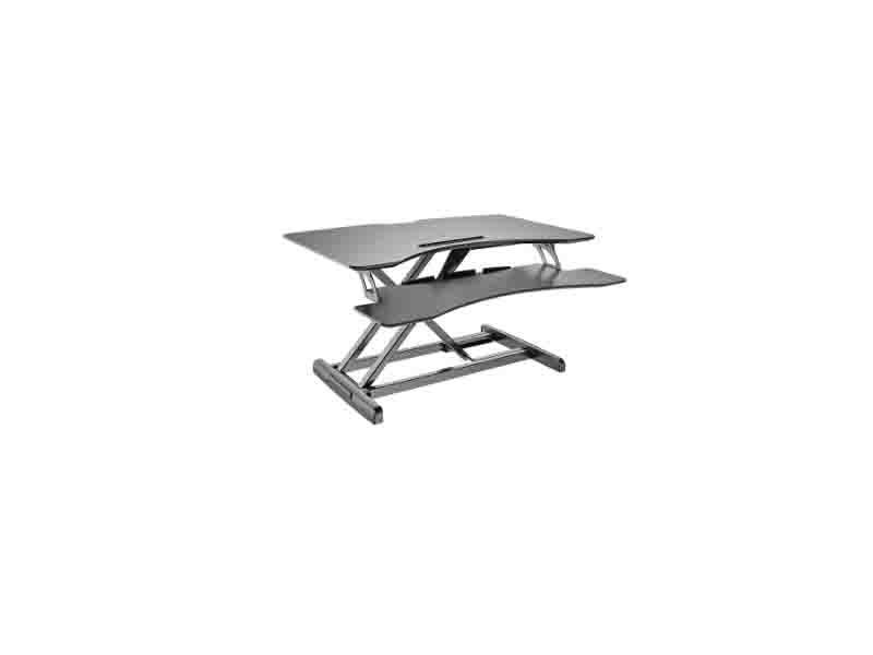 Direct Factory Ergonomic Adjustable Sit Standing Desk