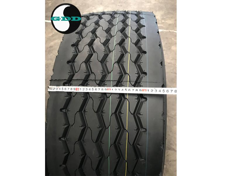 China Best Selling Radial Truck Tires 385/65R22.5 ST916 ST932 City Road Top Pneu De Camion