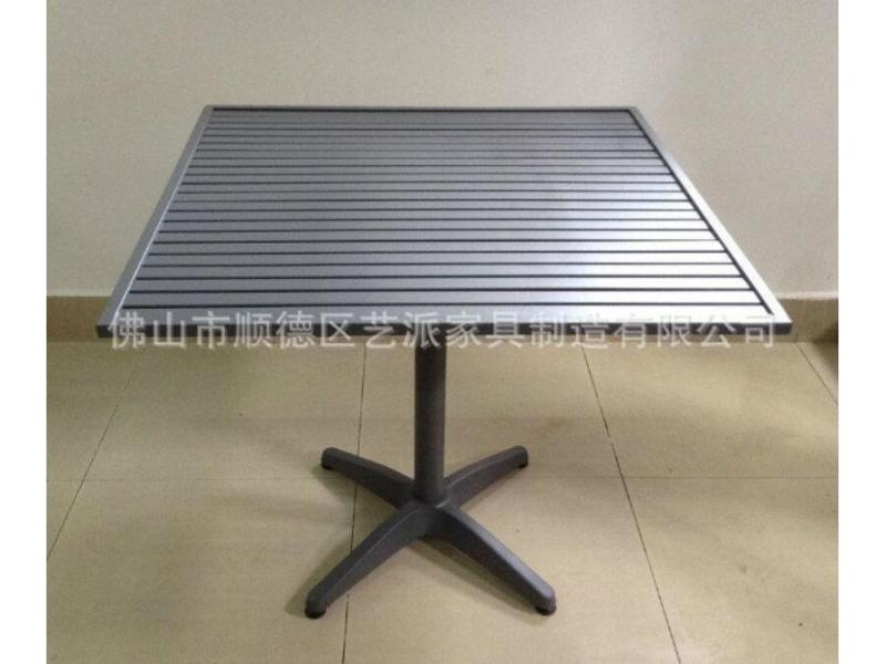 Modern Minimalist Dining Table Furniture Chair Patio Balcony Table