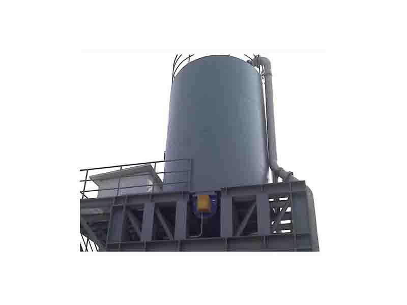 Sewage Treatment Production Line