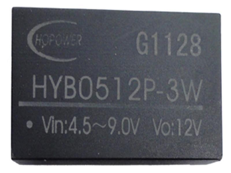HYB_P-3W Series