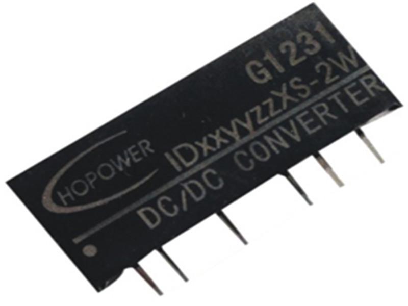ID_XS-2W Series