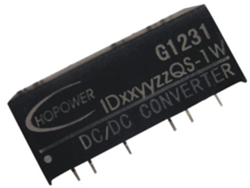 ID_QS-1W Series