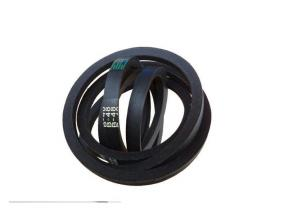 High Quality Classic Wrapped V Belt Rubber V Belt Synchronous Belt