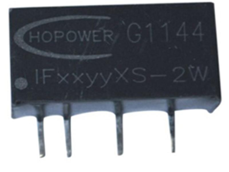 IF_XS-2W Series