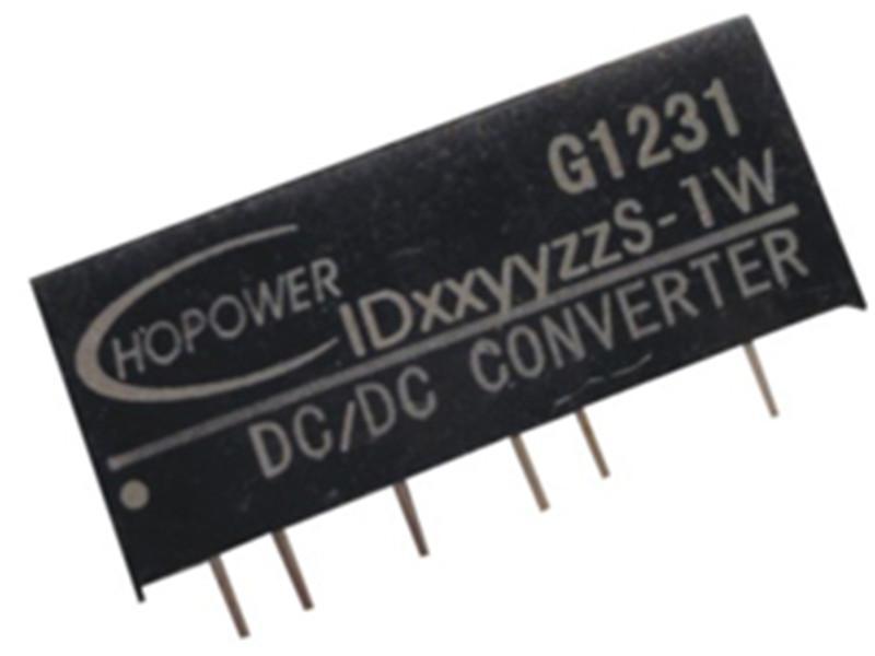 ID_S-1W Series