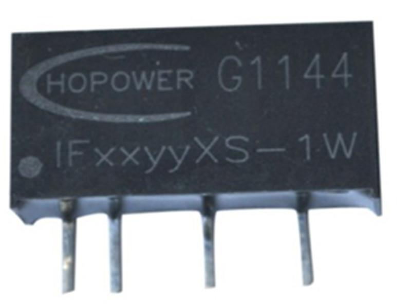 IF_XS-1W Series