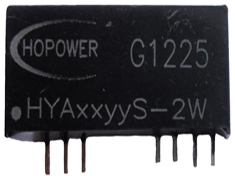 HYA_S-2W Series