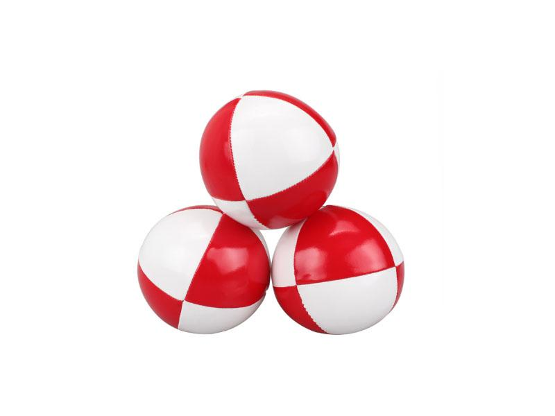 High Quality 8 Panels Juggling Ball Set