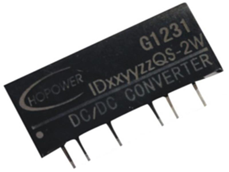 ID_QS-2W Series