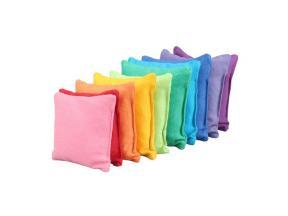Cornhole Bean Bag Square Bean Bags for Toss Game
