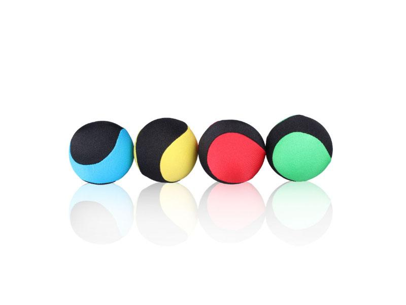 Wholesale Soft Water Bounce Ball TPR Water Bouncing Ball