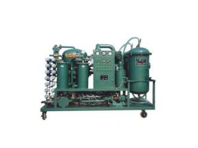 Lubricating Regeneration Oil Purifier (TYC)