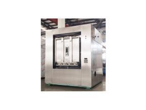 Sanitary Barrier Washing Machine 100kgs