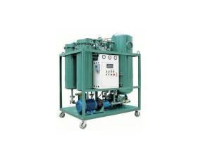 Emulsified Turbine Oil Process Plant TY-150